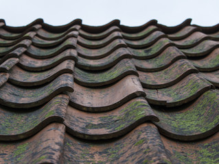 Building Regulations: Re-roofing