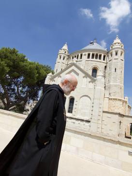 Father Bernard Maria Alter