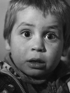 The Yazidi Boy