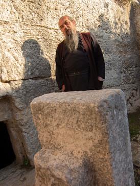 Father Ibrahim