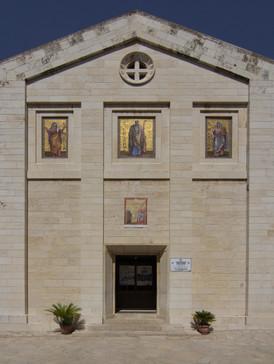 Bethany Lazarus Church
