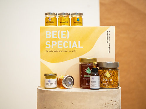 BOX BE(E) SPECIAL