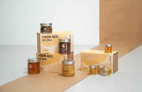 SMALL BEE BOX