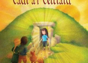 Cadi a'r Celtiaid - Bethan Gwanas