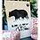 Thumbnail: Print Arth Bydd yn ddewr / Be brave bear print