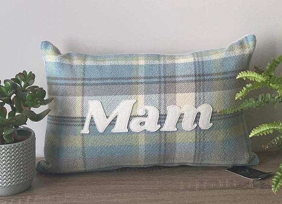 Clustog Mam Cushion