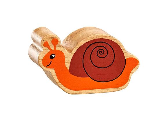Malwoden / Snail