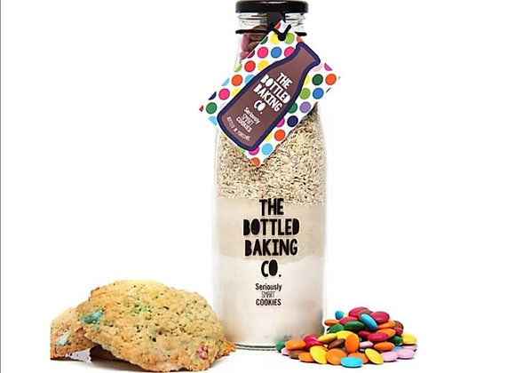 Bottled Baking Seriously Smart Cookies
