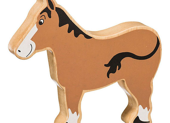 Ceffyl / Horse