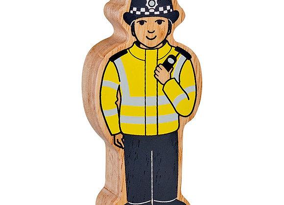 Plismones / Policewoman