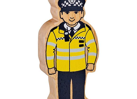 Plismon / Policeman