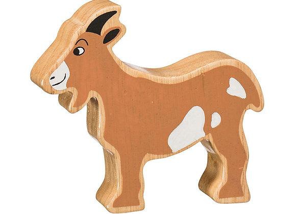 Gafr / Goat