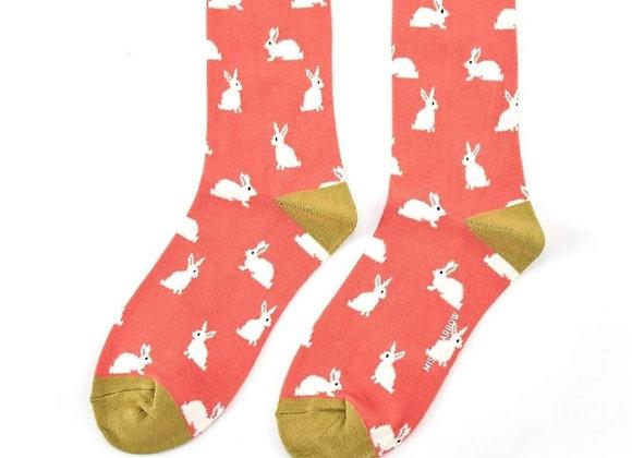 Sanau Rabbits Miss Sparrow Socks