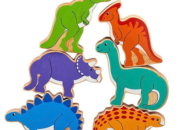 Bag o 6 Deinosor Lanka Kade Bag of 6 Dinosaurs
