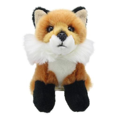 Llwynog / Fox - Wilberry Mini's