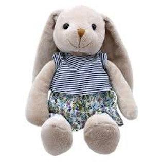 Mr Rabbit Wilberry Friends