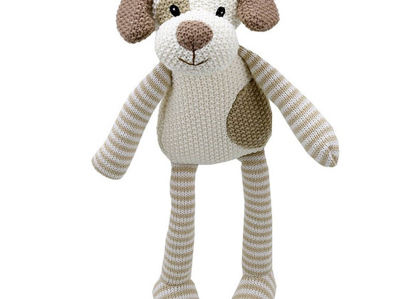 Ci / Dog - Wilberry Knitted