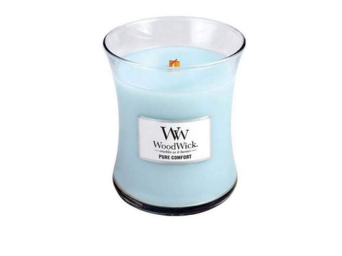 Cannwyll Pure Comfort Woodwick Candle