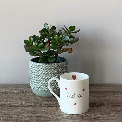 Mwg Dad-cu Mug
