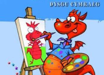 Helpwch eich Plentyn/Help Your Child: Dysgu Cymraeg