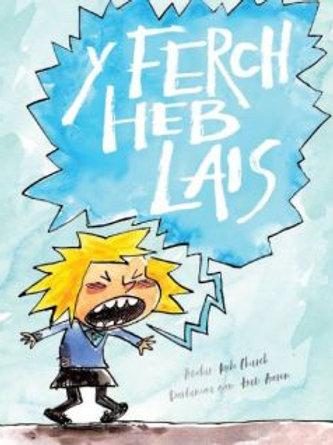 Y Ferch heb Lais - Mike Church