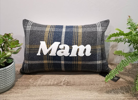 Clustog Mam Cushion
