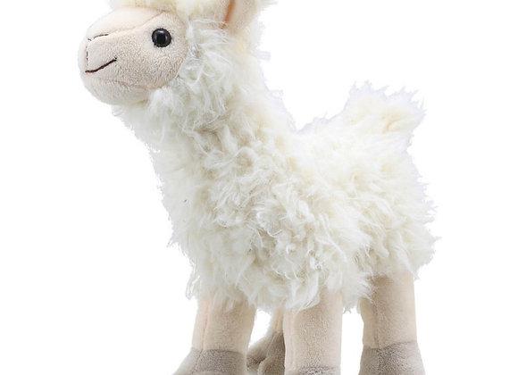 Llama - Wilberry Snuggles