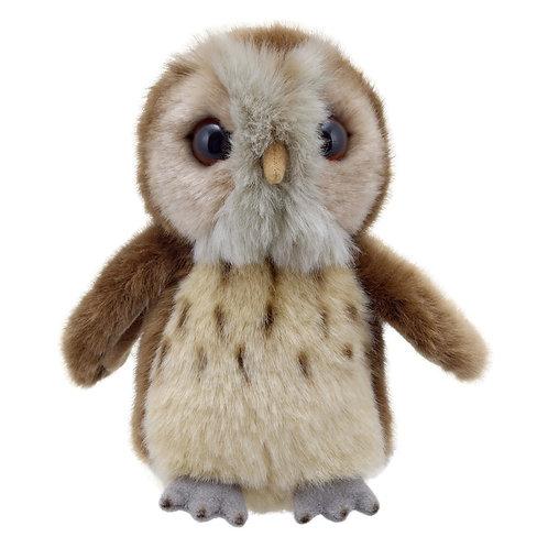 Tylluan / Owl - Tawny - Wilberry Mini's