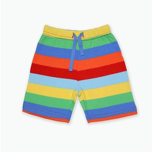 Shorts Lliwgar Toby Tiger Colorful Shorts