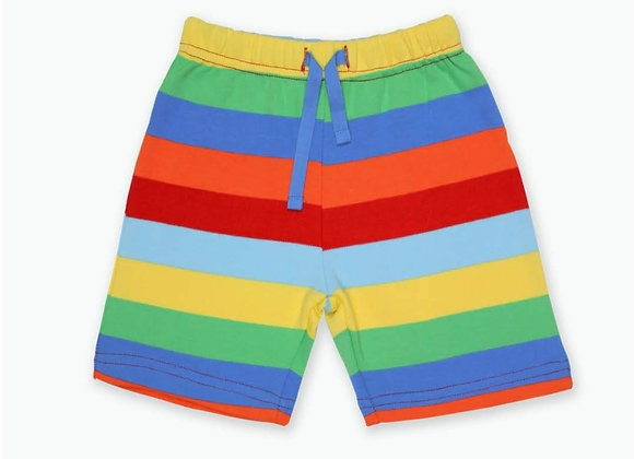 Shorts Lliwgar Toby Tiger Colorful Shorts
