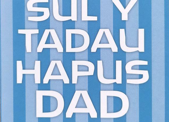 Sul Y Tadau Hapus DAD