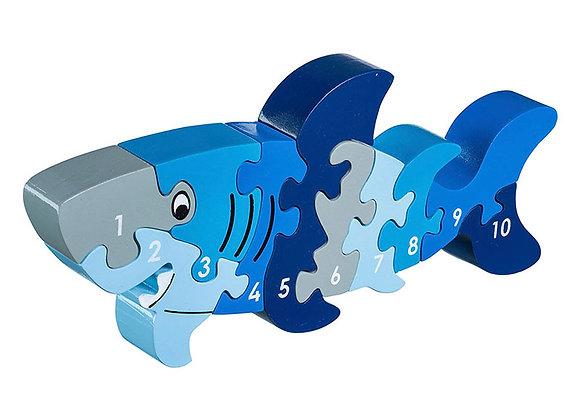 Jig-so Siarc Lanka Kade Shark Jigsaw