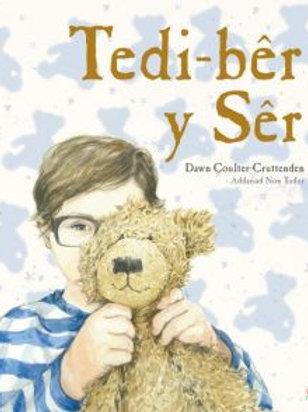 Tedi Bêr y Sêr - Dawn Coulter-Cruttenden