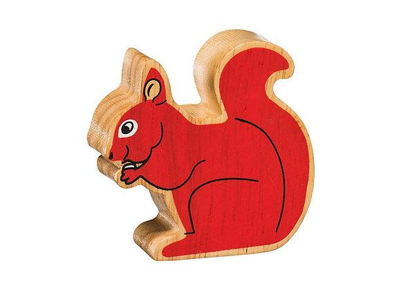 Wiwer Goch / Red Squirrel