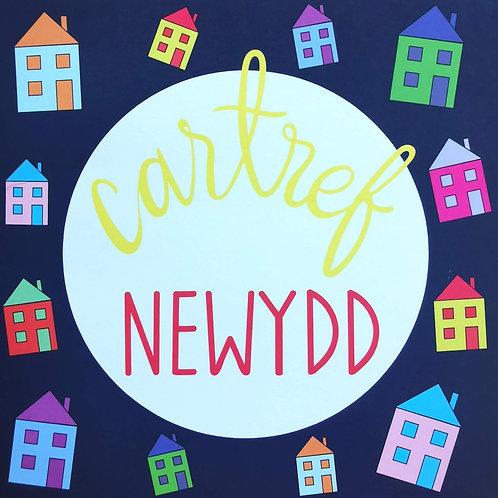 Cartref Newydd