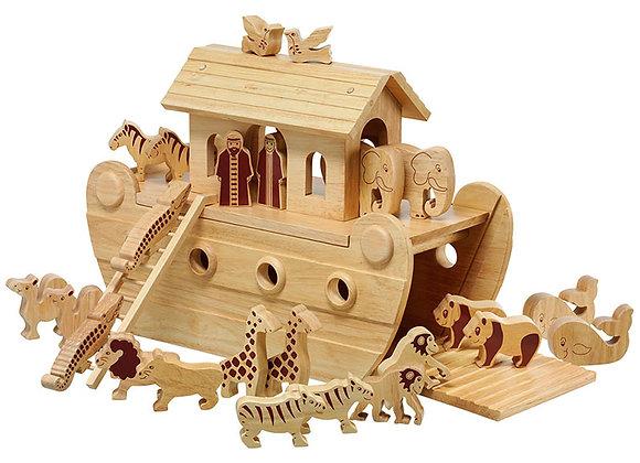 Arch Noa Fawr Lanka Kade Deluxe Noah's Ark