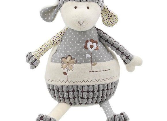 Oen Llwyd / Lamb - Grey - Wilberry Friends
