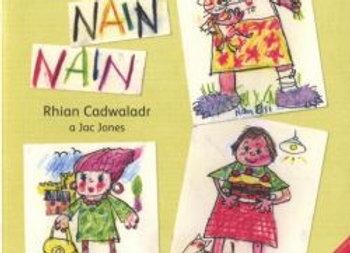 Nain Nain Nain - Rhian Cadwaladr
