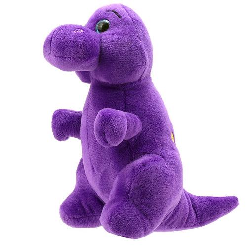 Deinasor T-Rex
