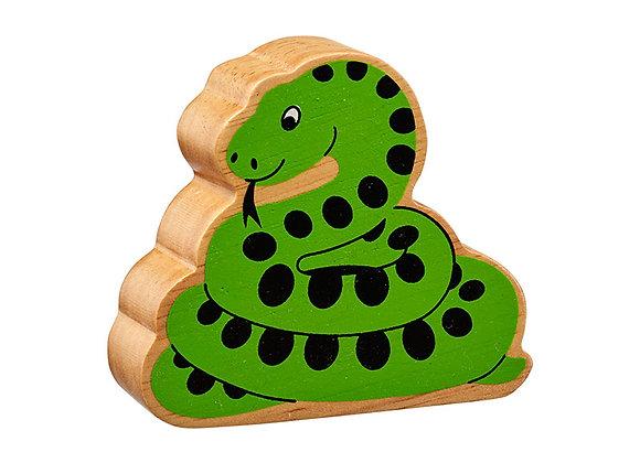 Neidr / Snake