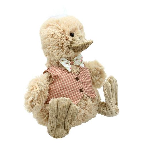 Mr Duck - Wilberry Friends