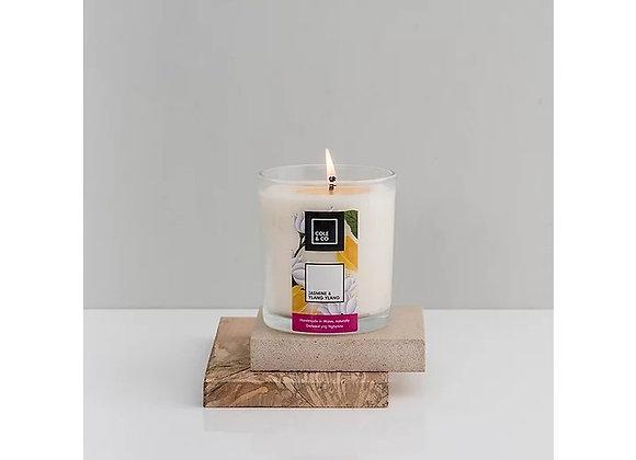 Cannwyll Jasmine & Ylang Ylang Candle