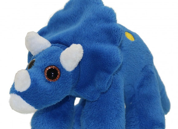 Time for Stories: Triceratops