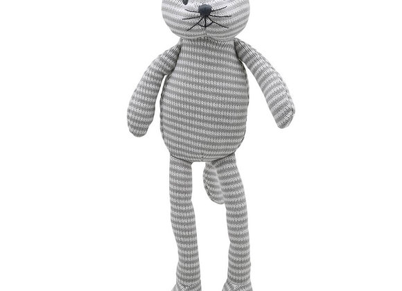 Cath / Cat - Wilberry Knitted