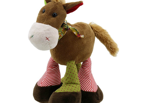 Ceffyl / Horse  Wilberry Snuggles