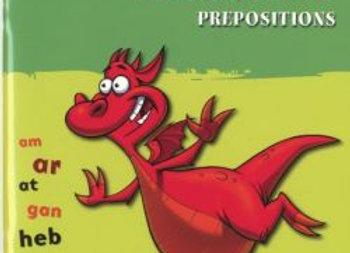 Helpwch eich Plentyn/Help Your Child: Arddodiaid/Prepositions