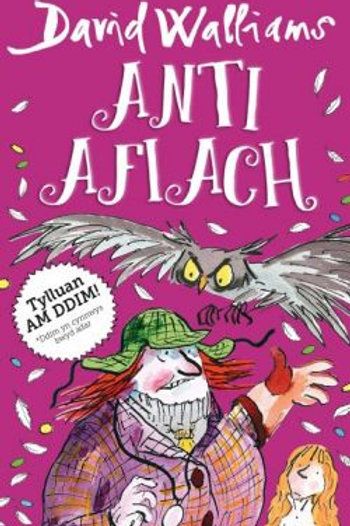 Anti Afiach - David Walliams