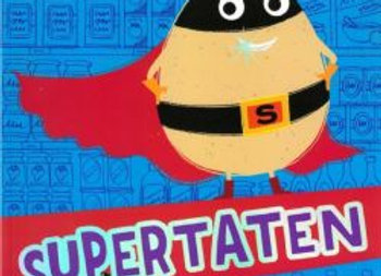 Supertaten - Sue Hendra