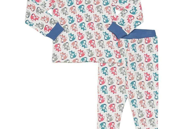 Kite Fab Fox Pyjamas
