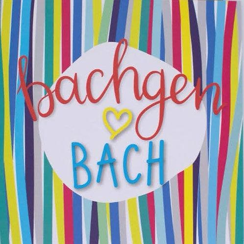 Bachgen Bach